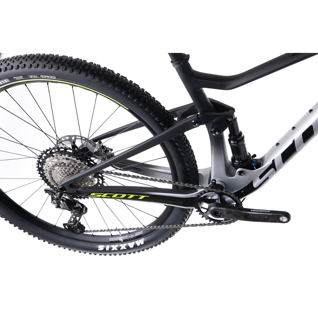 SCOTT SPARK RC 900 PRO BIKE 2020