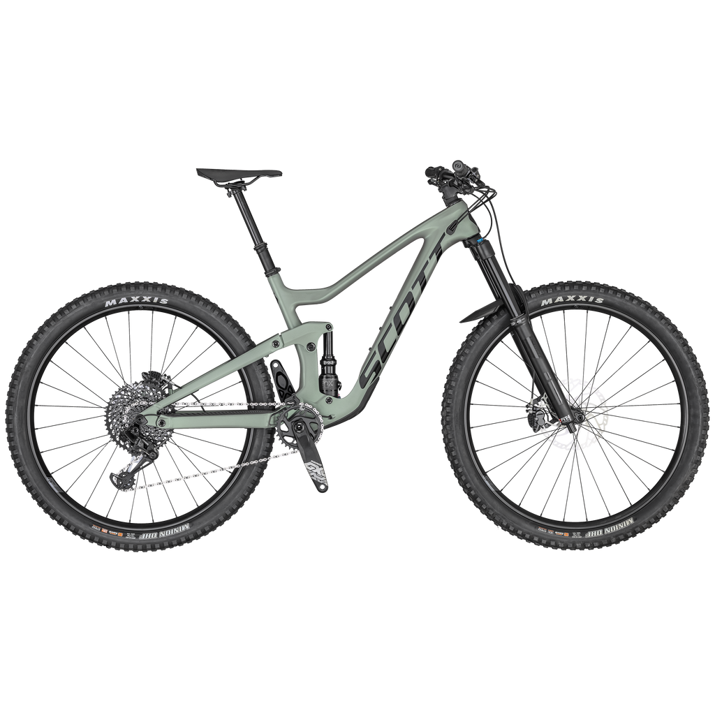 SCOTT RANSOM 910 BIKE 2020