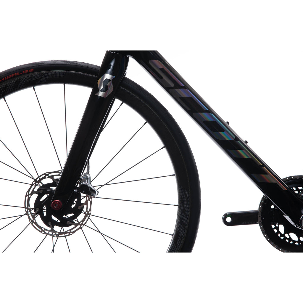 SCOTT ADDICT RC ULTIMATE BIKE 2020