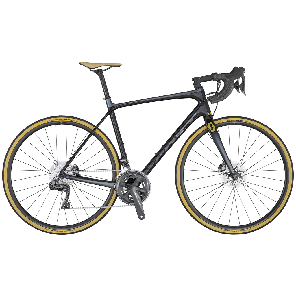 SCOTT ADDICT SE DISC BIKE 2020
