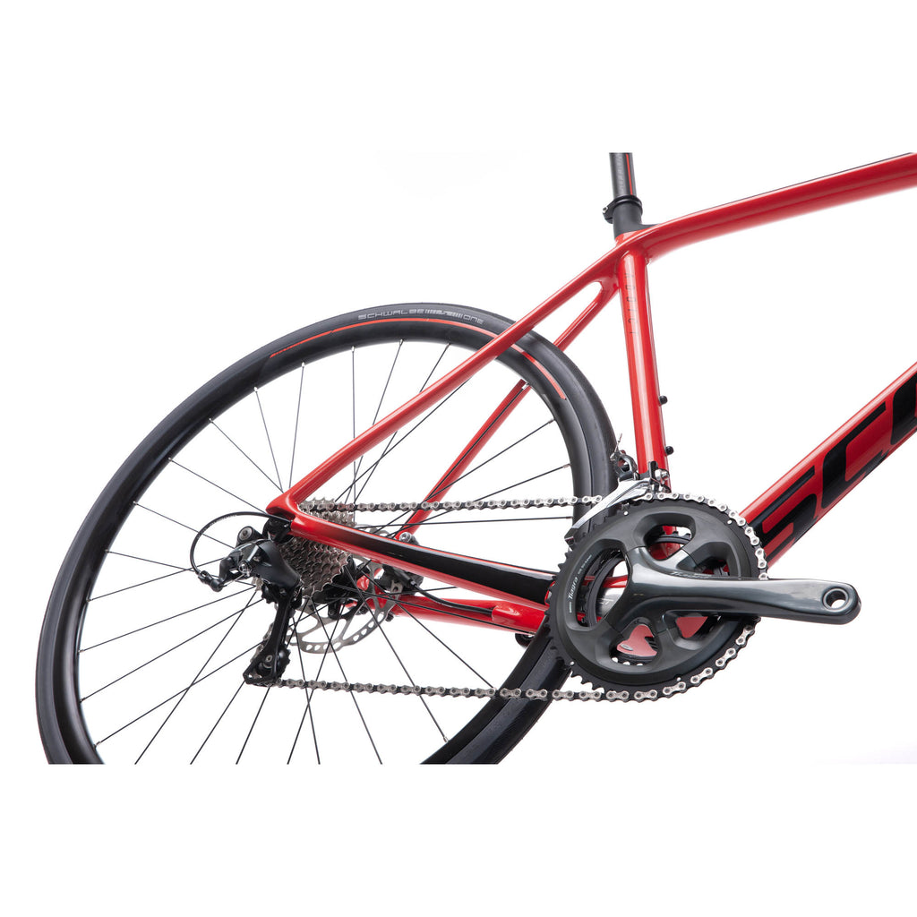 SCOTT ADDICT 30 DISC BIKE 2020