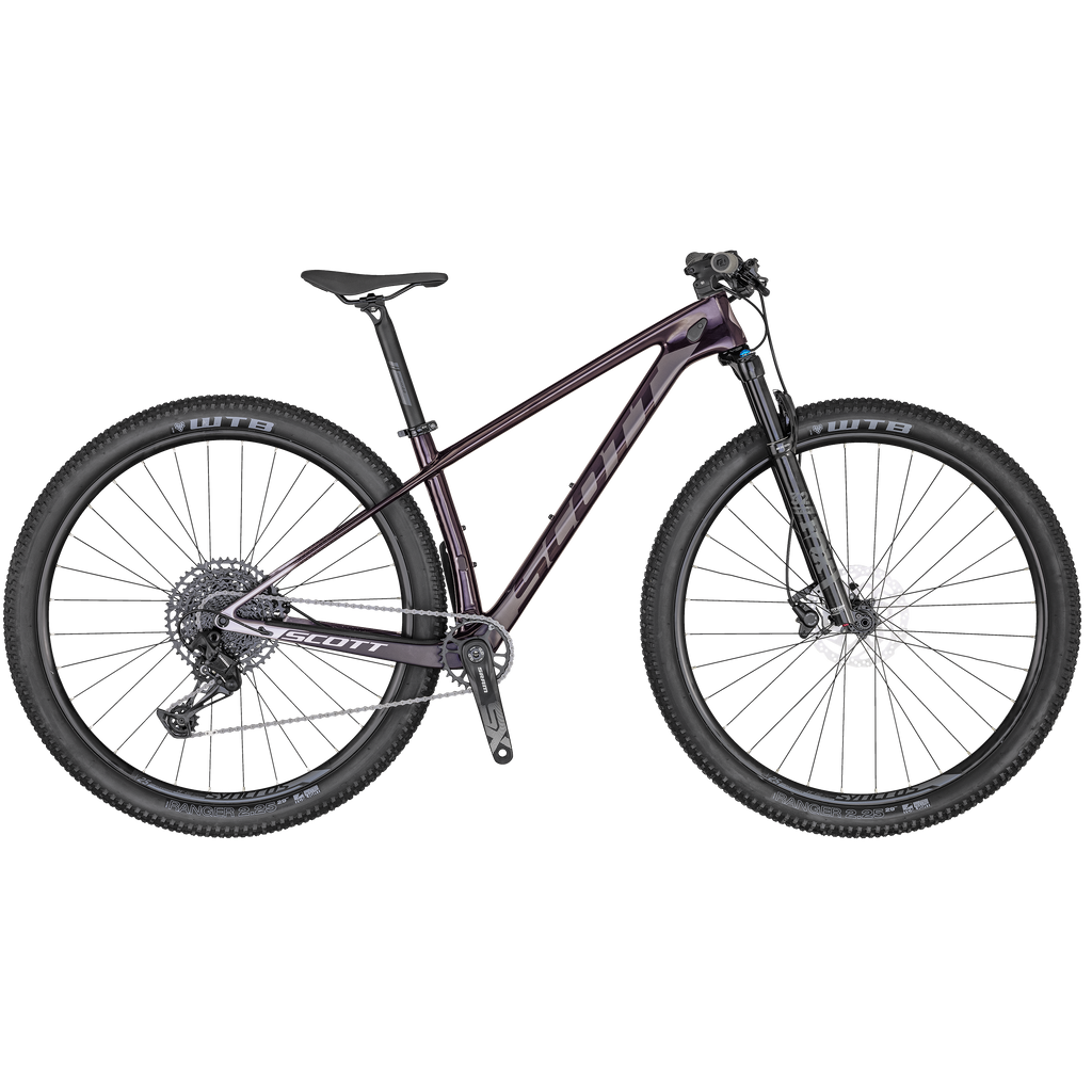 SCOTT CONTESSA SCALE 920 BIKE 2020