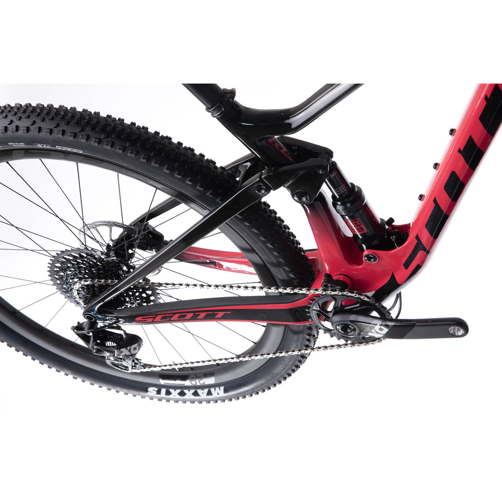 SCOTT CONTESSA SPARK RC 900 BIKE 2020