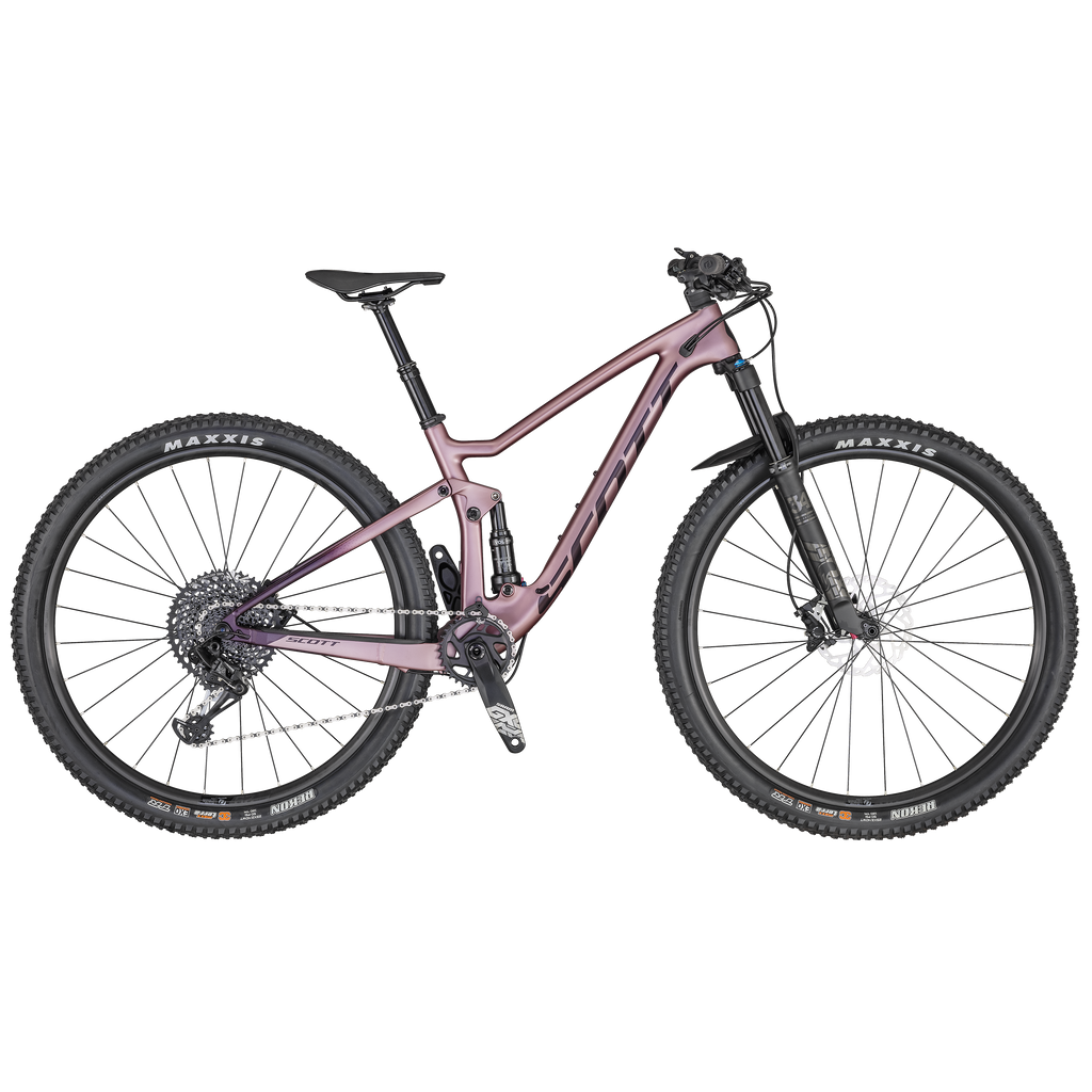 SCOTT CONTESSA SPARK 910 BIKE 2020