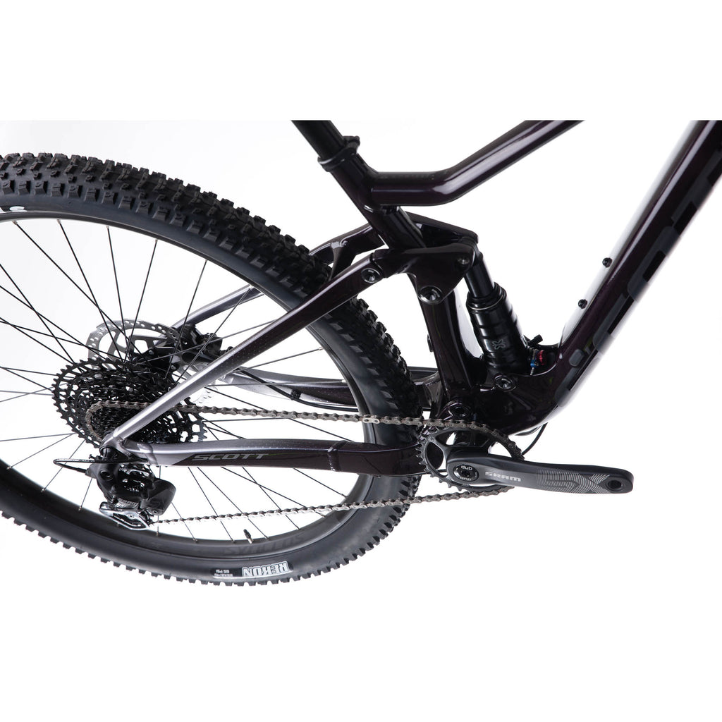 SCOTT CONTESSA SPARK 930 BIKE 2020