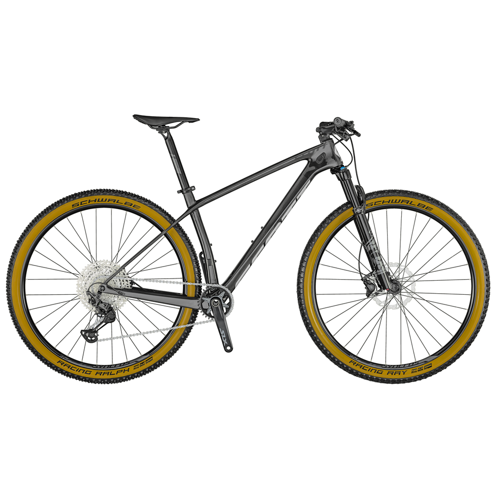 Scott Scale 925 2021 bike