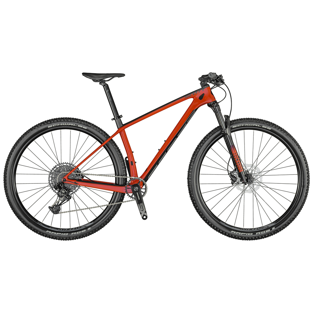 Scott Scale 940 2021 bike