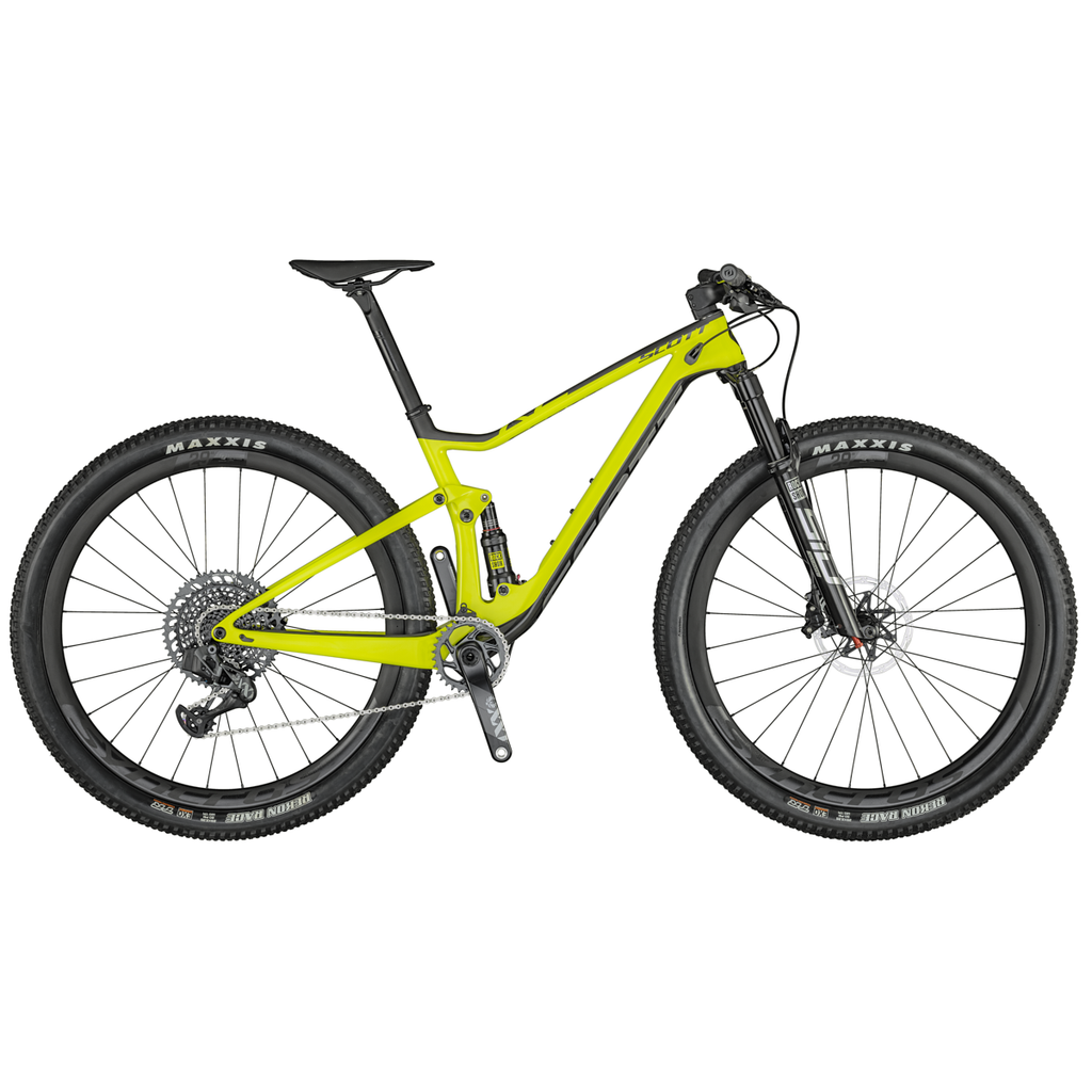 Scott Spark RC 900 World Cup AXS 2021 bike