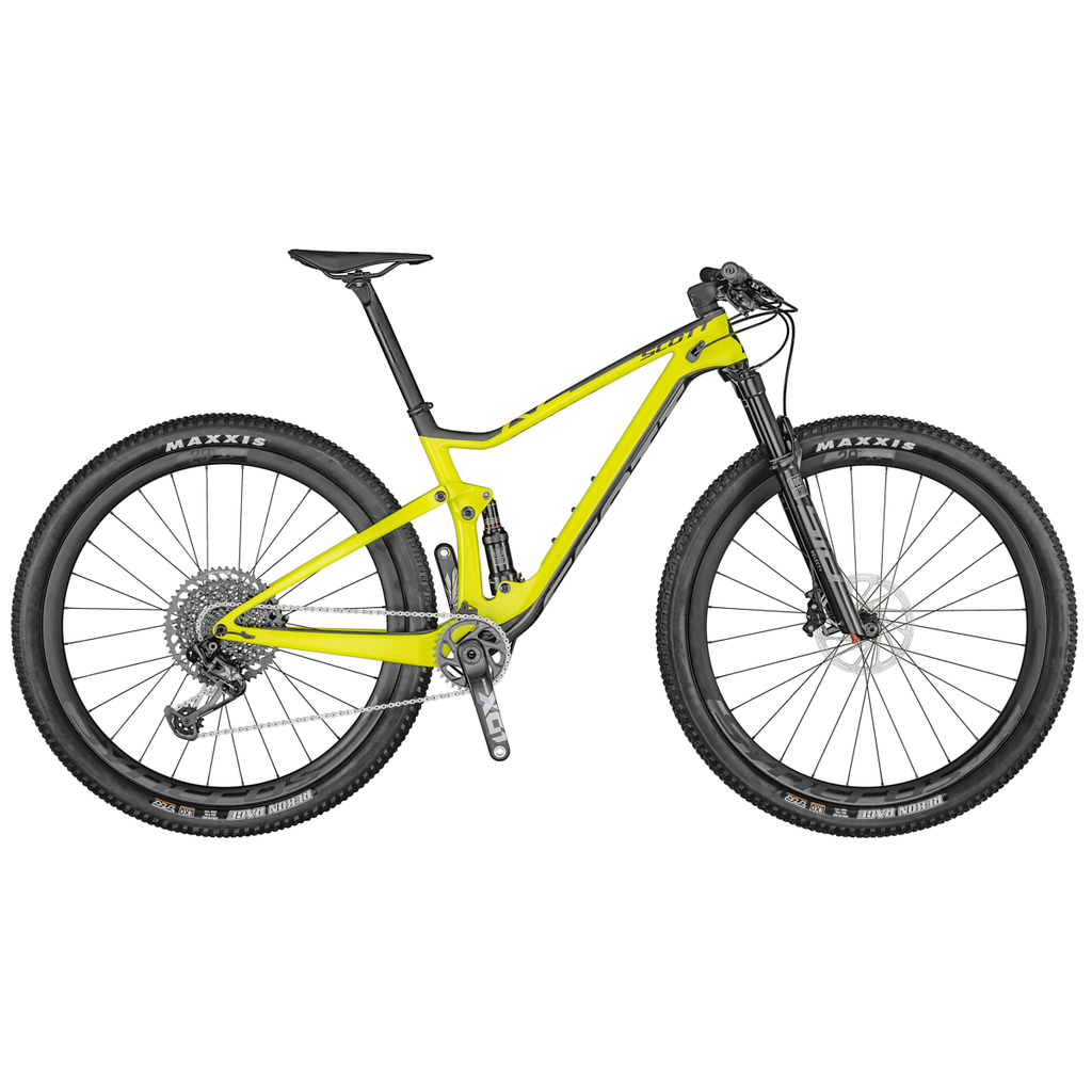 Scott Spark RC 900 World Cup 2021 bike
