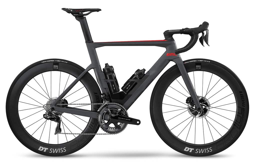 BMC Timemachine ROAD 01 ONE Dura-Ace Di2 2019
