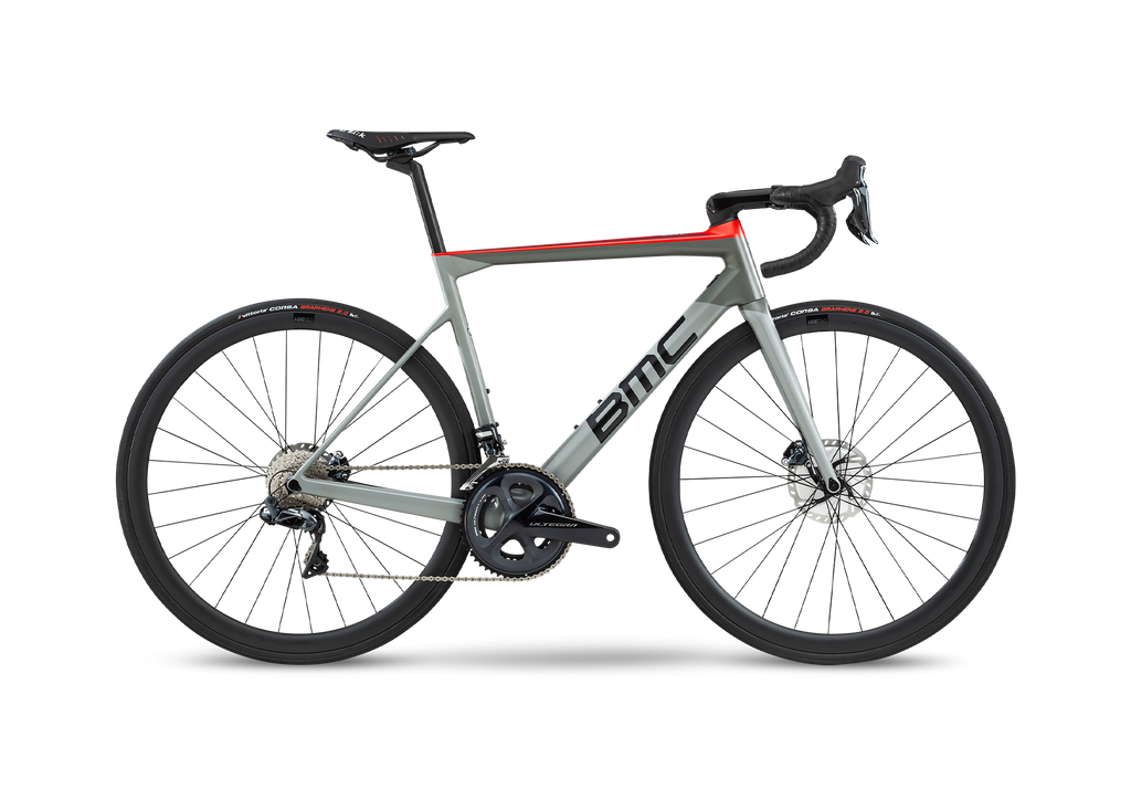BMC Teammachine SLR01 DISC FOUR 2020