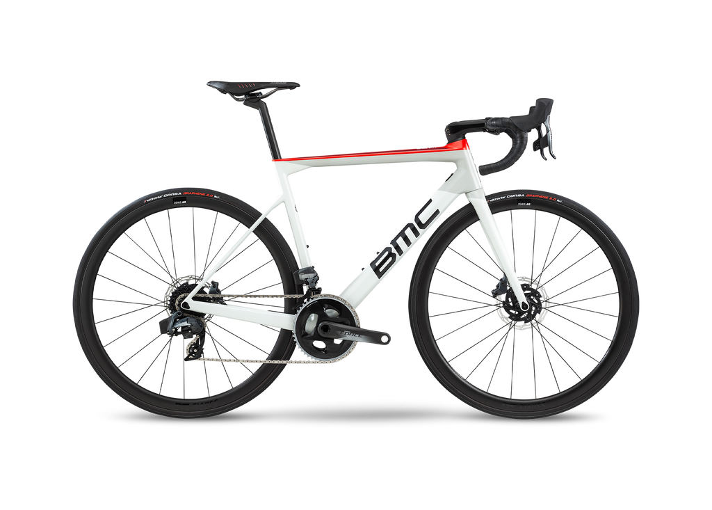 BMC Teammachine SLR01 DISC THREE 2020