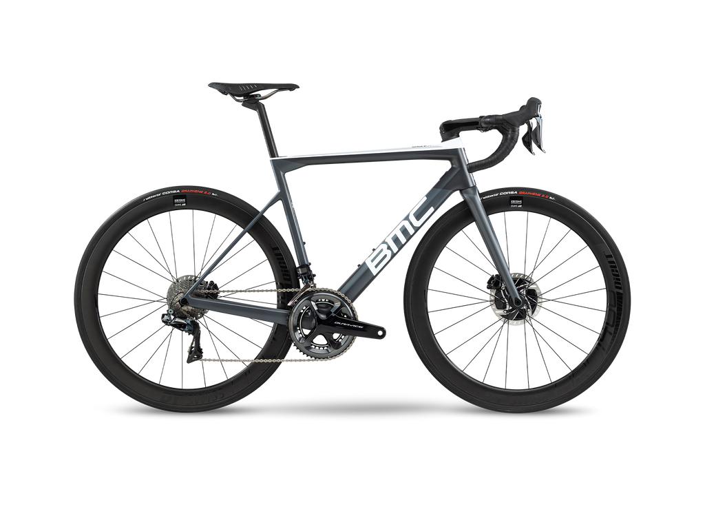 BMC Teammachine SLR01 DISC TWO 2020