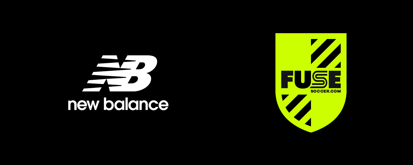 New Balance and Fuse Soccer