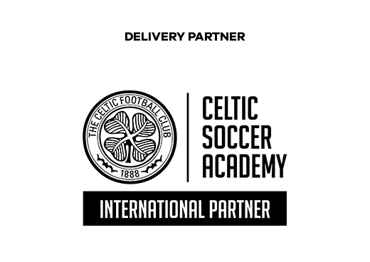 CELTIC SOCCER ACADEMY DELIVERY PARTNER FOR FUSE SOCCER
