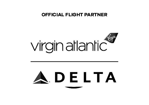 VIRGIN ATLANTIC & DELTA AIRWAYS OFFICIAL FLIGHT PARTNER OF FUSE SOCCER