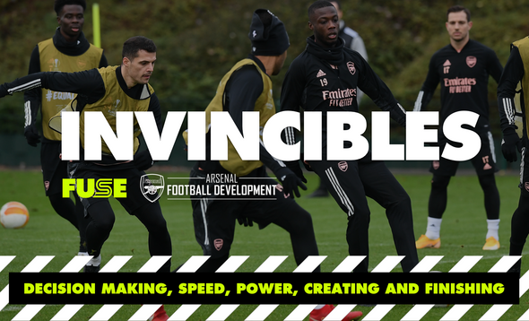 3 Day 'Invincibles' Experience Orlando