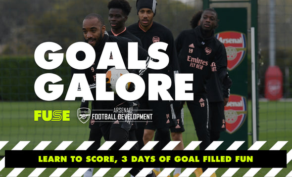 3 Day 'Goals Galore' Experience Orlando