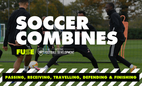 3 Day 'Soccer Combines' Experience Orlando