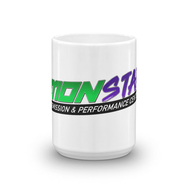 Official MONSTAR Mug