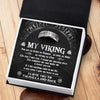 Rune Ring - My Viking - I Gave My Heart To You - Gri26003