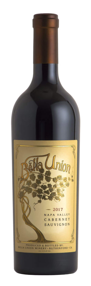 2017 Bella Union Cabernet Sauvignon Napa Valley