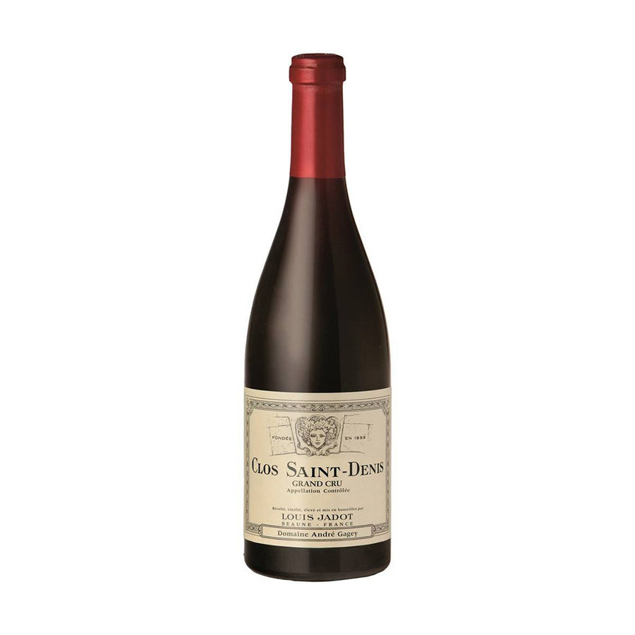 2015 Louis Jadot Clos St Denis Grand Cru