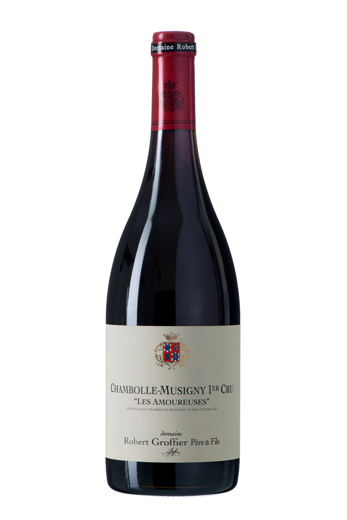 2013 Domaine Robert Groffier Pere & Fils Chambolle Musigny Les Amoureuses