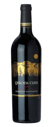 2004 Quilceda Creek Cabernet Sauvignon Columbia Valley 1.5L