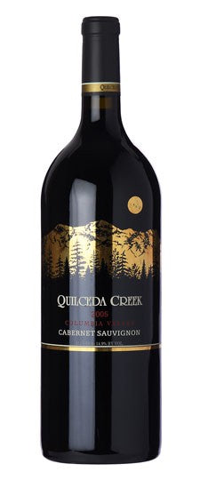 2005 Quilceda Creek Cabernet Sauvignon Columbia Valley 1.5L