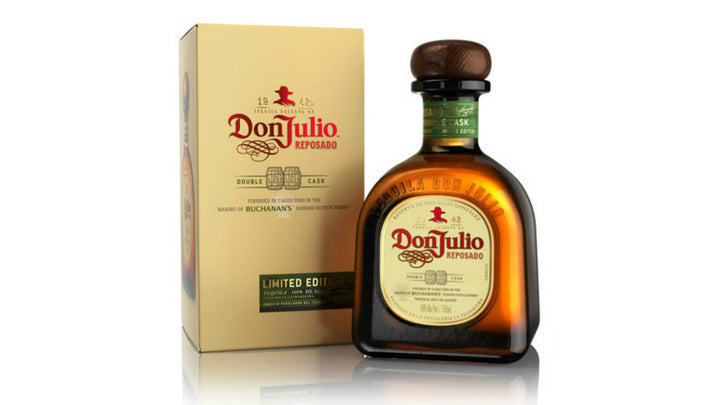 Don Julio Tequila Reposado Double Oak 750ML