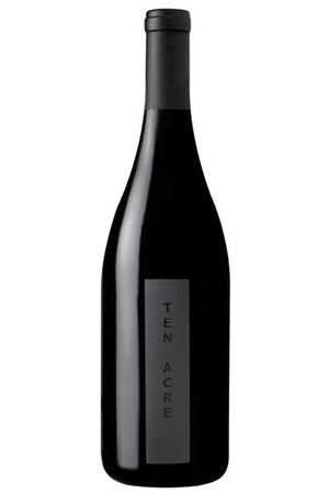 2016 Ten Acre Winery Pinot Noir, Sonoma Coast