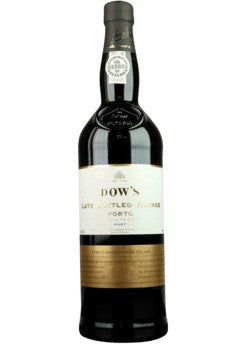 2012 Dows Port Late Bottled Vintage