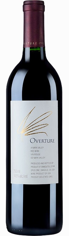 Overture by Opus One Napa Valley Red Wine