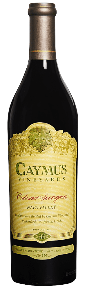 2019 Caymus Cabernet Sauvignon Napa Valley 750ml
