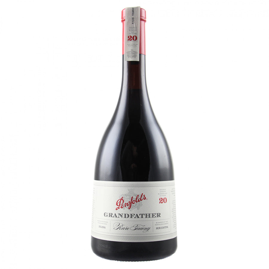 Penfolds Tawny Port Grandfather