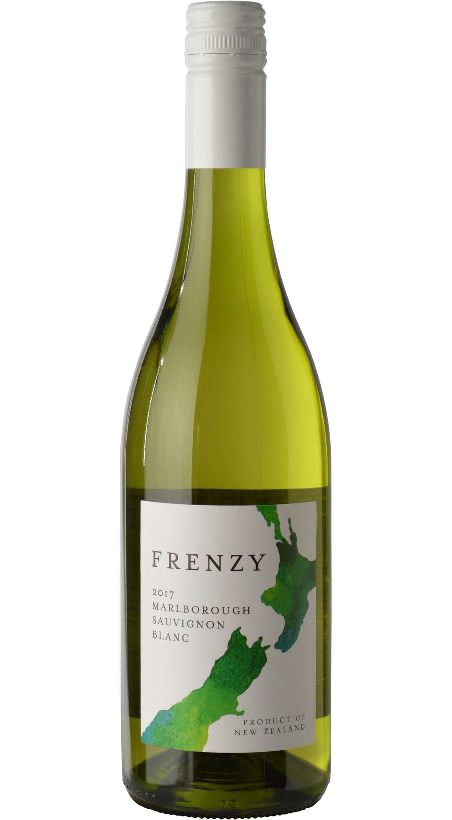 2019 Frenzy Sauvignon Blanc Marlborough