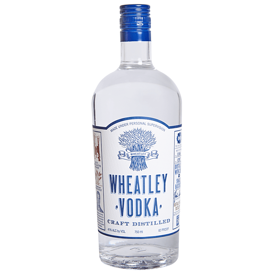 Wheatley Vodka 1.0L
