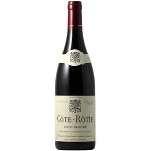 2017 Domaine Rene Rostaing Cote-Rotie Cote Blonde