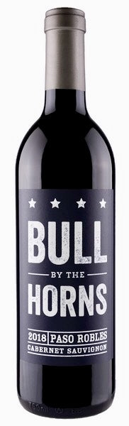 2018 McPrice Myers Bull by the Horns Cabernet Sauvignon, Paso Robles
