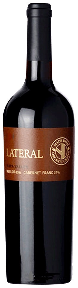 2016 Lateral Red Wine