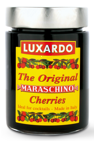 Luxardo The Original Maraschino Cherries 400g