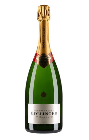 Bollinger Brut Champagne Special Cuvee