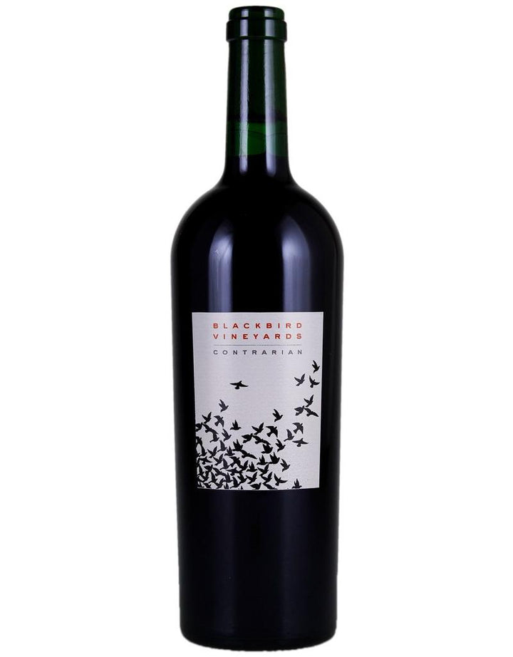 2014 Blackbird Vineyards Contrarian, Napa Valley