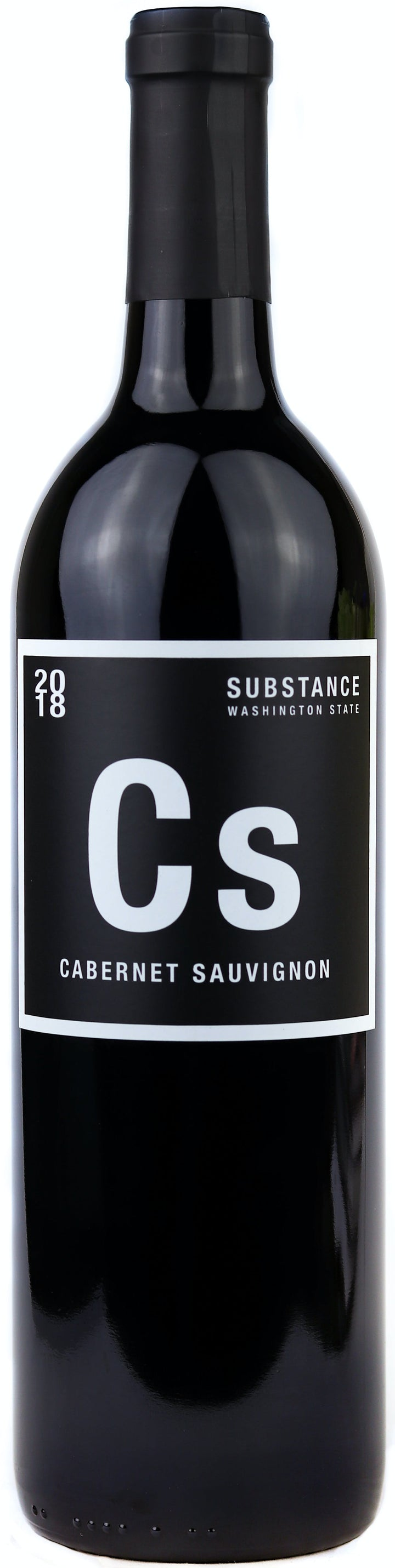 2018 Substance Cabernet Sauvignon, Columbia Valley