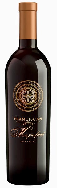2017 Franciscan Magnificat Red Blend, Napa Valley