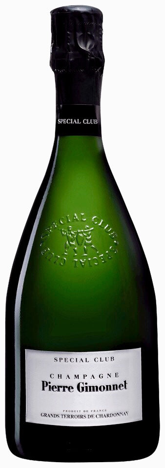 2014 Pierre Gimonnet Champagne Brut Special Club