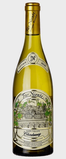2018 Far Niente Chardonnay, Napa Valley