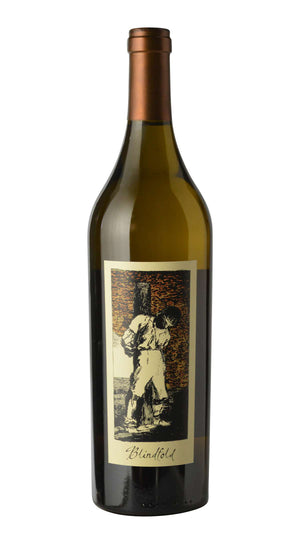 2018 The Prisoner Wine Company Blindfold White Wine