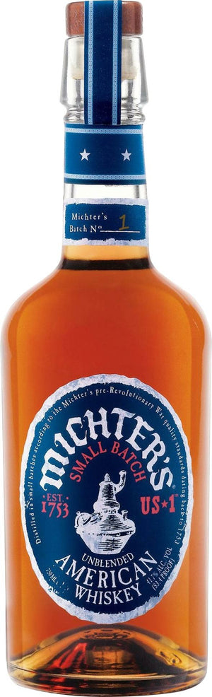 Michter's US-1 Small Batch, Unblended American Whiskey 750 ML